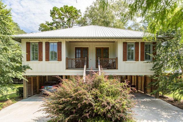 17081 County Road 9, Summerdale, AL 36580 (MLS #256475) :: Gulf Coast Experts Real Estate Team