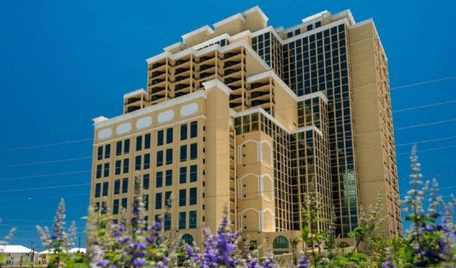 23450 Perdido Beach Blvd #1814, Orange Beach, AL 36561 (MLS #256578) :: The Premiere Team