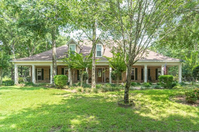 17340 Oakwood Trail, Fairhope, AL 36532 (MLS #256592) :: Gulf Coast Experts Real Estate Team