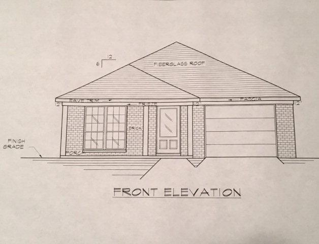 16127 Hoiles Ave, Silverhill, AL 36576 (MLS #256632) :: Elite Real Estate Solutions