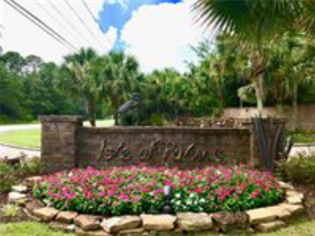 0 Isle Of Palms Dr, Mobile, AL 36695 (MLS #256656) :: Gulf Coast Experts Real Estate Team