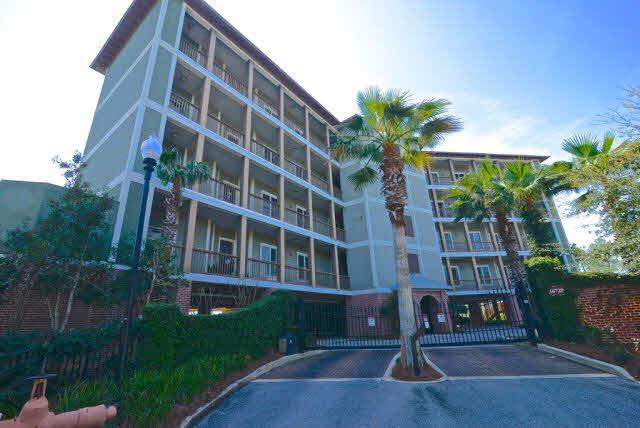 16728 County Road 6 #501, Gulf Shores, AL 36542 (MLS #256698) :: Coldwell Banker Seaside Realty