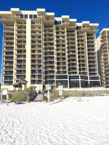 24160 Perdido Beach Blvd #2011, Orange Beach, AL 36561 (MLS #256718) :: The Premiere Team