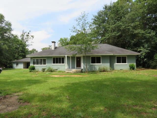 25681 Grey Rd, Loxley, AL 36551 (MLS #256724) :: Bellator Real Estate & Development
