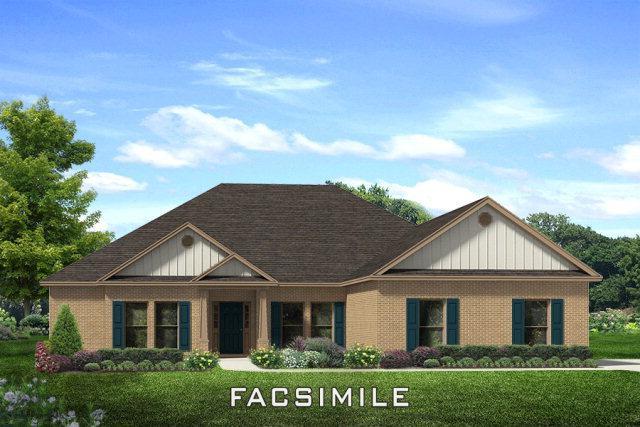 31604 Buckingham Blvd, Spanish Fort, AL 36527 (MLS #256812) :: Ashurst & Niemeyer Real Estate
