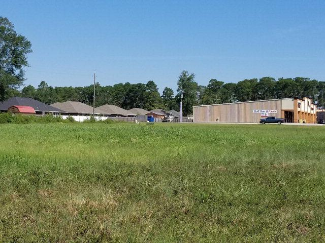 0 Highway 59, Foley, AL 36535 (MLS #256841) :: Gulf Coast Experts Real Estate Team