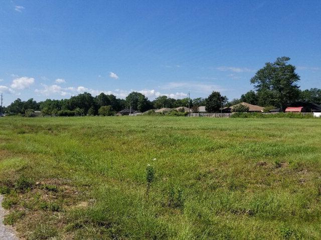 0 Highway 59, Foley, AL 36535 (MLS #256847) :: Gulf Coast Experts Real Estate Team