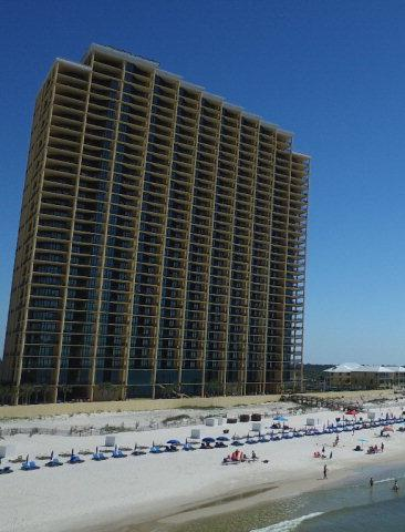 23450 Perdido Beach Blvd #2911, Orange Beach, AL 36561 (MLS #256892) :: Gulf Coast Experts Real Estate Team