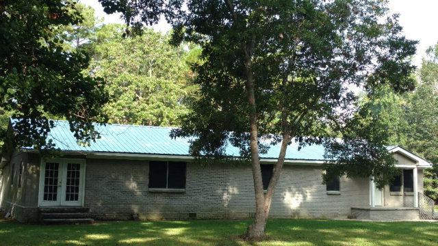 5733 Heritage Dr, Bon Secour, AL 36511 (MLS #256895) :: Jason Will Real Estate