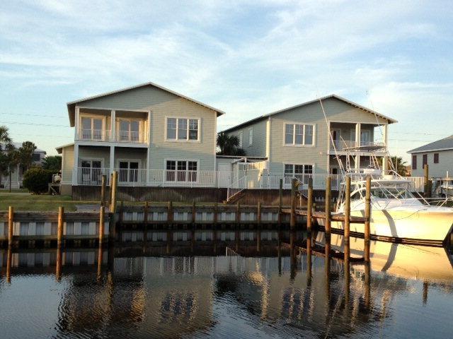 26844 Marina Road A, Orange Beach, AL 36561 (MLS #256965) :: Gulf Coast Experts Real Estate Team