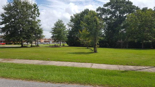 1 Hospital St, Bay Minette, AL 36507 (MLS #257009) :: The Premiere Team