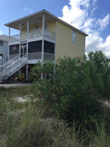 6111 Sawgrass Circle, Gulf Shores, AL 36542 (MLS #257010) :: Coldwell Banker Seaside Realty