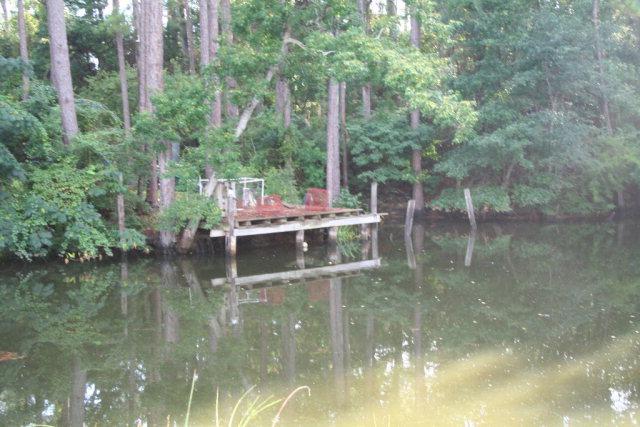 0 Canal Circle, Fairhope, AL 36532 (MLS #257076) :: Ashurst & Niemeyer Real Estate