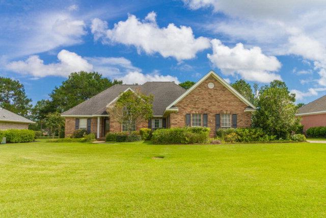 22520 Wedgewood Drive, Foley, AL 36535 (MLS #257083) :: Ashurst & Niemeyer Real Estate