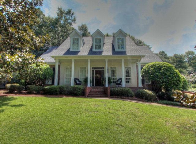 1259 Frances Street, Daphne, AL 36526 (MLS #257087) :: Ashurst & Niemeyer Real Estate