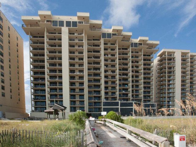 24160 Perdido Beach Blvd #2063, Orange Beach, AL 36561 (MLS #257103) :: Ashurst & Niemeyer Real Estate