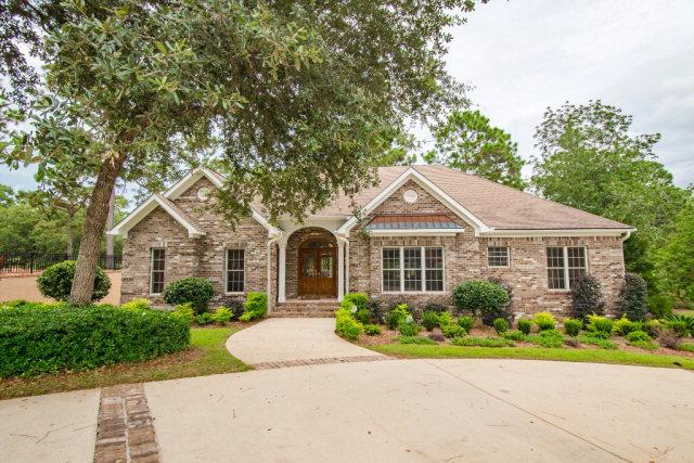 30331 Middle Creek Circle, Spanish Fort, AL 36527 (MLS #257153) :: Ashurst & Niemeyer Real Estate
