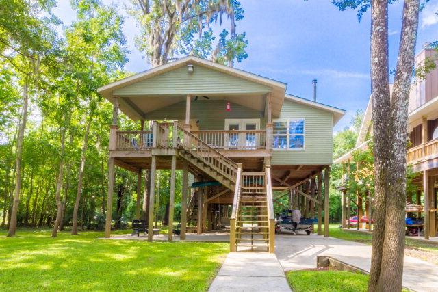 8415 Bryants Landing Road, Stockton, AL 36579 (MLS #257163) :: ResortQuest Real Estate