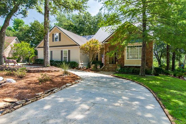 113 Wedge Loop, Fairhope, AL 36532 (MLS #257180) :: Ashurst & Niemeyer Real Estate