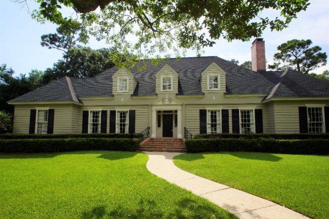 58 Warwick Rd, Mobile, AL 36608 (MLS #257234) :: Ashurst & Niemeyer Real Estate