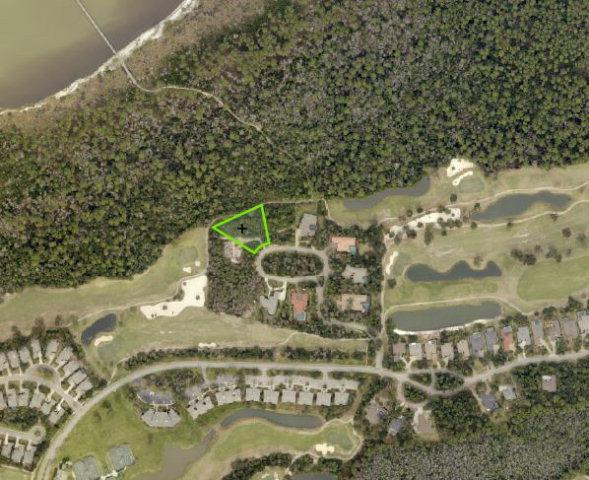 0 Preserve Court, Gulf Shores, AL 36542 (MLS #257264) :: Ashurst & Niemeyer Real Estate