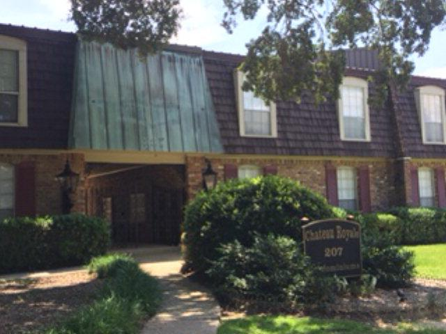 207 S Mobile Street #210, Fairhope, AL 36532 (MLS #257265) :: Ashurst & Niemeyer Real Estate
