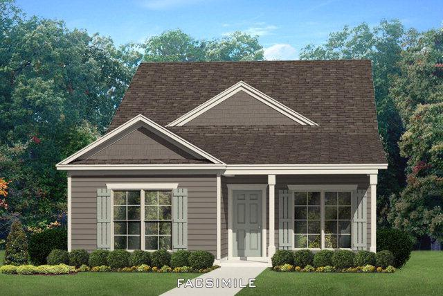 1218 Primrose Lane, Foley, AL 36535 (MLS #257293) :: The Premiere Team