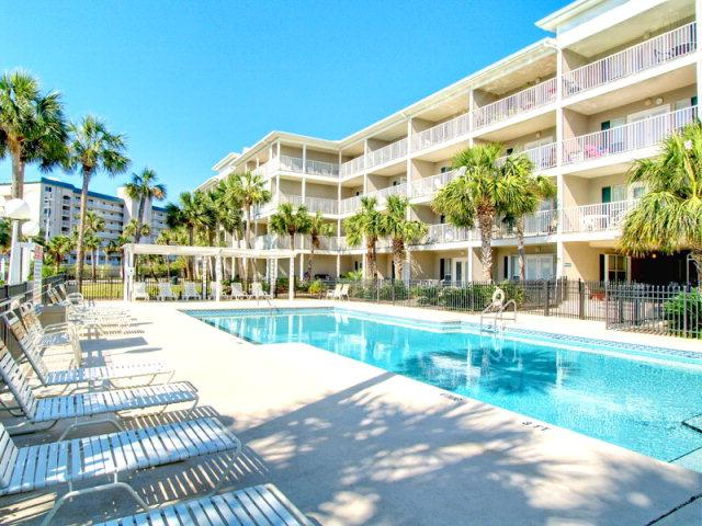 13351 Johnson Beach Rd. 417E, Perdido Key, FL 32507 (MLS #257302) :: Ashurst & Niemeyer Real Estate