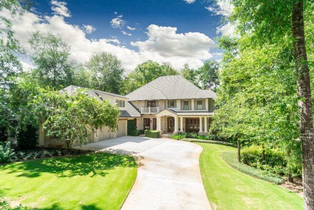 10166 Rosewood Lane, Daphne, AL 36526 (MLS #257307) :: Ashurst & Niemeyer Real Estate