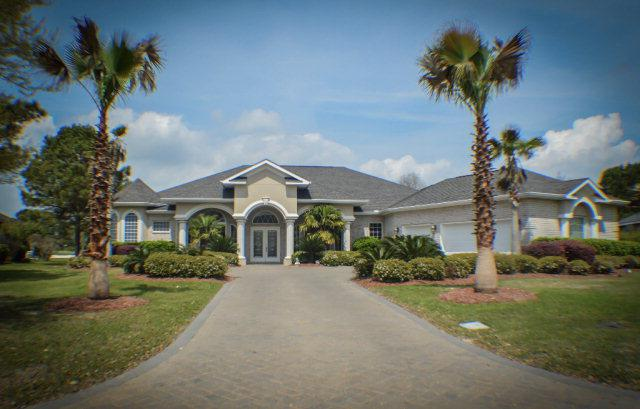 356 Cypress Lake Drive, Gulf Shores, AL 36542 (MLS #257315) :: Ashurst & Niemeyer Real Estate