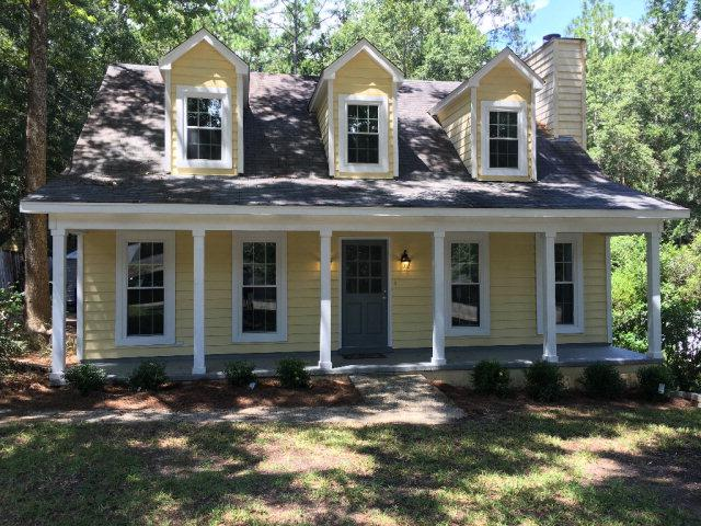 203 N Greenbriar Cir, Daphne, AL 36526 (MLS #257319) :: Ashurst & Niemeyer Real Estate