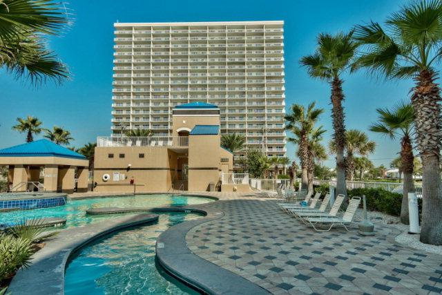 1010 West Beach Boulevard #1305, Gulf Shores, AL 36542 (MLS #257323) :: Ashurst & Niemeyer Real Estate