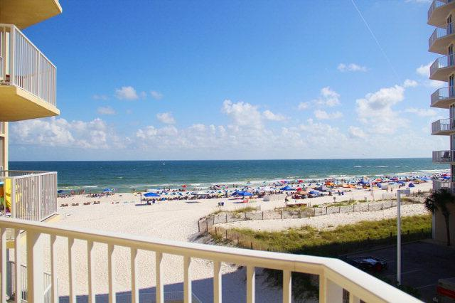 505 East Beach Blvd. 3B, Gulf Shores, AL 36542 (MLS #257327) :: Coldwell Banker Seaside Realty