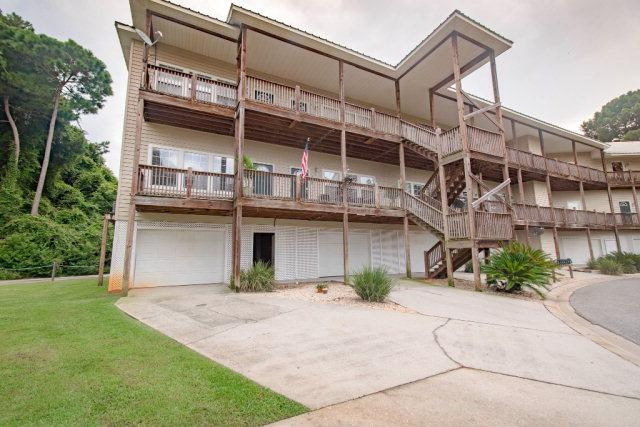 4 Yacht Club Drive #142, Daphne, AL 36526 (MLS #257345) :: Ashurst & Niemeyer Real Estate