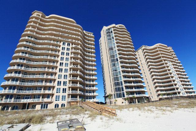 14237 Perdido Key Dr 5E, Pensacola, FL 32507 (MLS #257346) :: Coldwell Banker Seaside Realty