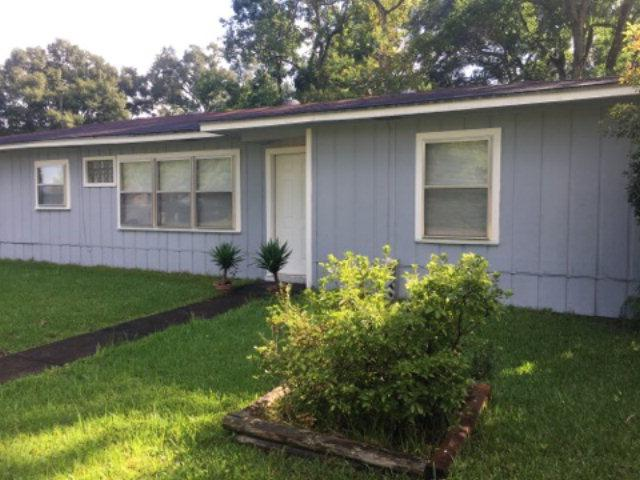 1800 Elaine Av, Bay Minette, AL 36507 (MLS #257364) :: The Premiere Team