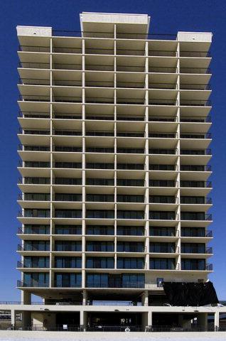 533 W Beach Blvd #703, Gulf Shores, AL 36542 (MLS #257370) :: Ashurst & Niemeyer Real Estate