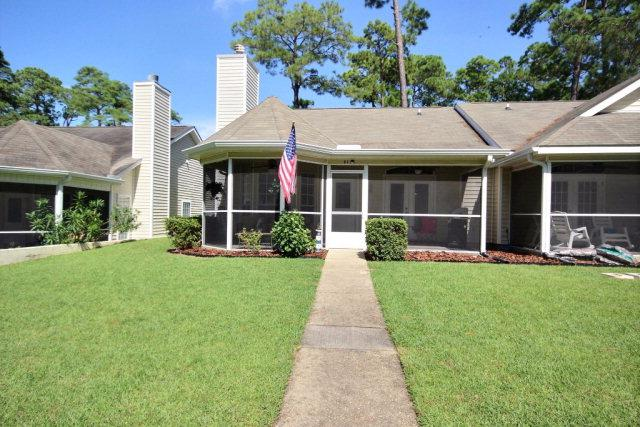 26063 Canal Road 3-B, Orange Beach, AL 36561 (MLS #257374) :: Ashurst & Niemeyer Real Estate