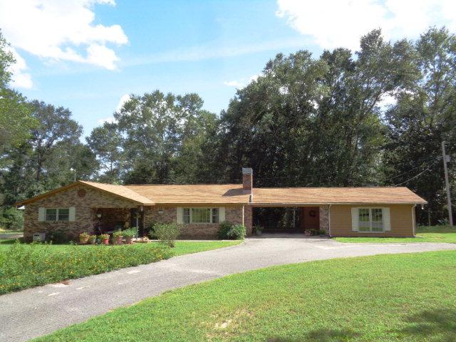 923 Martinville Loop, Atmore, AL 36502 (MLS #257376) :: Ashurst & Niemeyer Real Estate
