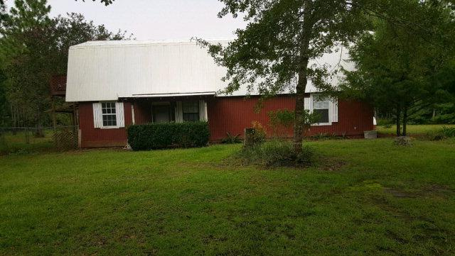 24014 Patterson Road, Robertsdale, AL 36567 (MLS #257377) :: Ashurst & Niemeyer Real Estate