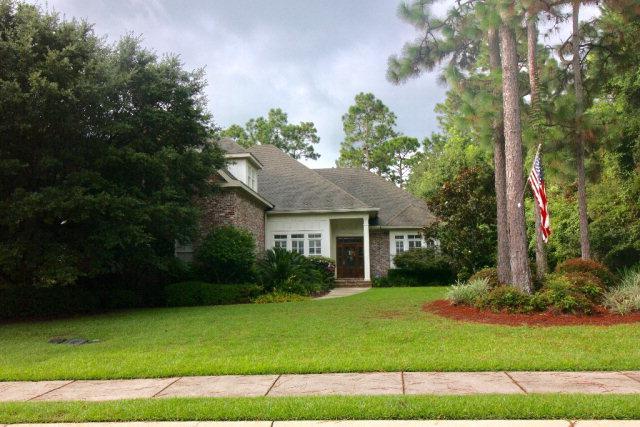 202 Cuscowilla Lane, Fairhope, AL 36532 (MLS #257389) :: Gulf Coast Experts Real Estate Team