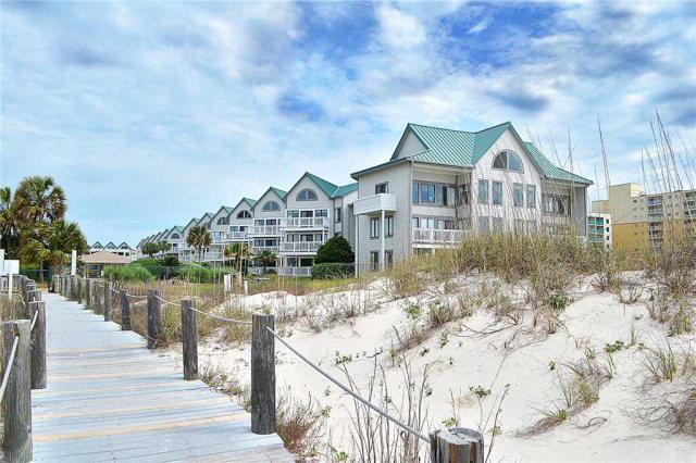 497 Plantation Road #1332, Gulf Shores, AL 36542 (MLS #257391) :: Jason Will Real Estate