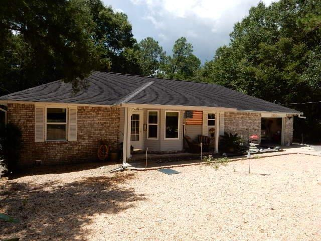 2700 Pine Ridge Drive, Lillian, AL 36549 (MLS #257396) :: Jason Will Real Estate