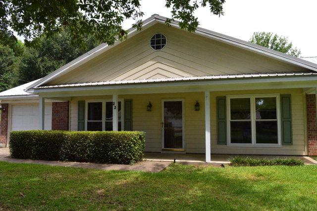 22 Magnolia Circle, Foley, AL 36535 (MLS #257397) :: Jason Will Real Estate