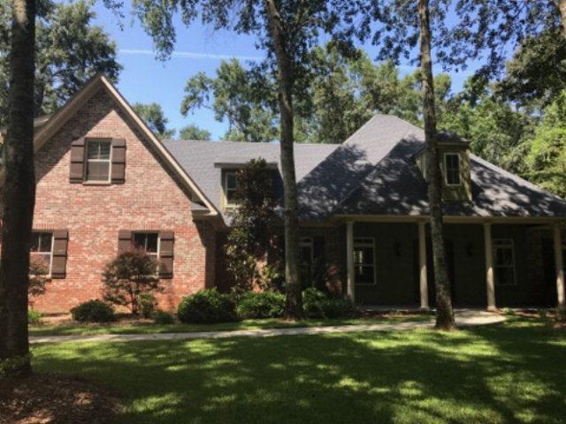6371 Saddlewood Lane, Fairhope, AL 36532 (MLS #257399) :: Jason Will Real Estate