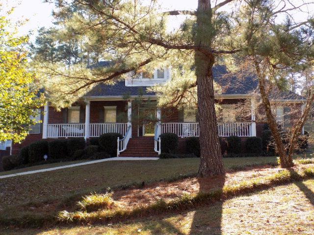 31521 Rhett Dr, Spanish Fort, AL 36527 (MLS #257402) :: Jason Will Real Estate