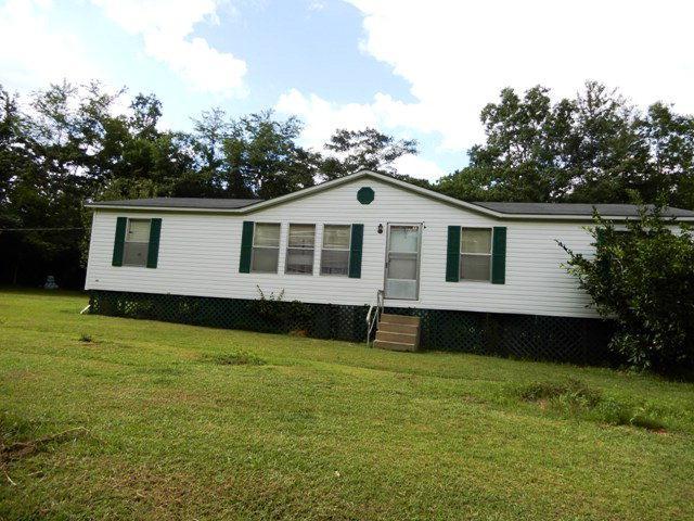 0 Barlow Road, Walnut Hill, FL 32568 (MLS #257415) :: Gulf Coast Experts Real Estate Team