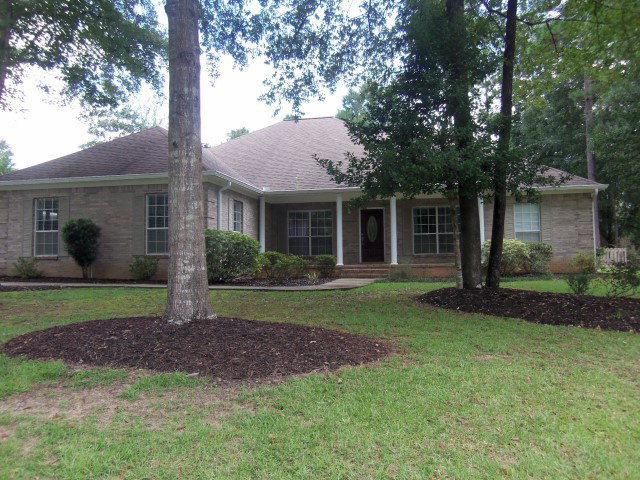 703 Northshore Drive, Bay Minette, AL 36507 (MLS #257501) :: Gulf Coast Experts Real Estate Team