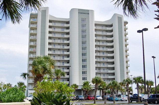 26750 Perdido Beach Blvd #703, Orange Beach, AL 36561 (MLS #257527) :: Gulf Coast Experts Real Estate Team