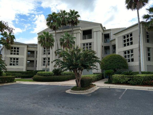 100 Peninsula Blvd A202, Gulf Shores, AL 36542 (MLS #257539) :: Coldwell Banker Seaside Realty